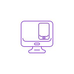 Website Dev Icon
